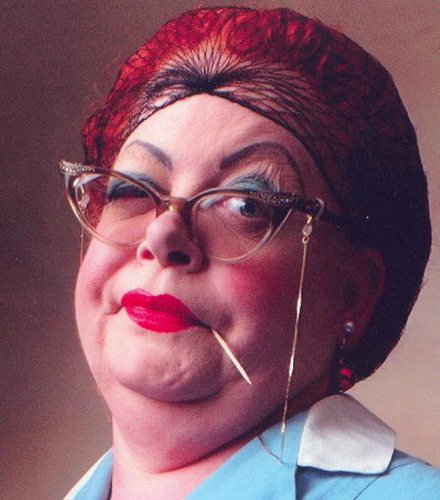 lunch lady CU